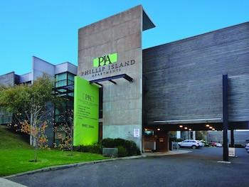 菲利普島公寓飯店 Phillip Island Apartments