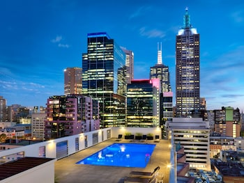 Hotel - Hotel Grand Chancellor Melbourne