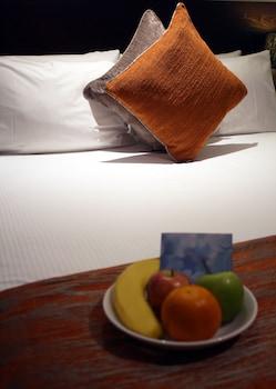 墨爾本大臣飯店