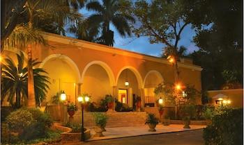Hotel - Hacienda Chichen Resort & Yaxkin Spa