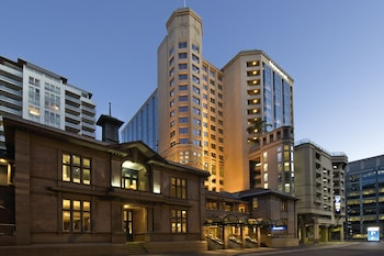 Featured Image at Novotel Sydney Central in Haymarket