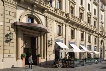 Hotel - Rocco Forte Hotel Savoy