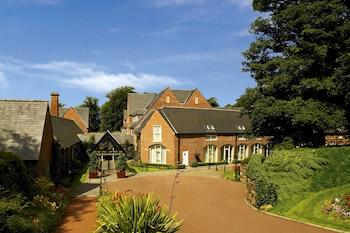 Hotel - Worsley Park Marriott Hotel & Country Club