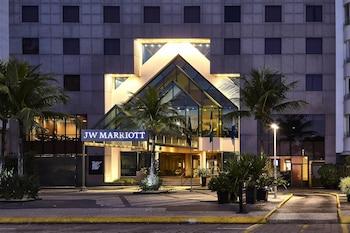 Hotel - JW Marriott Hotel Rio de Janeiro