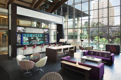 . Santiago Marriott Hotel