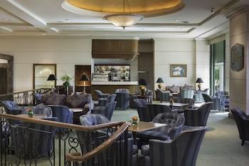 Marco Polo Davao Lobby Lounge