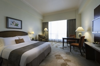Marco Polo Davao Room