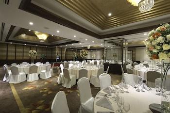 Marco Polo Davao Banquet Hall