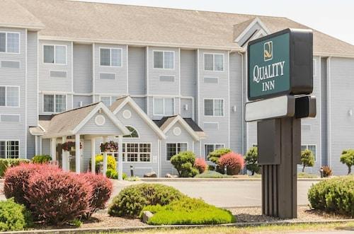 Quality Inn, Clatsop