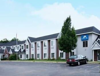 Hotel - Americas Best Value Inn & Suites Racine
