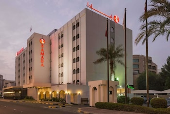BEST WESTERN The Juffair Grand Hotel in Manama, Bahrain