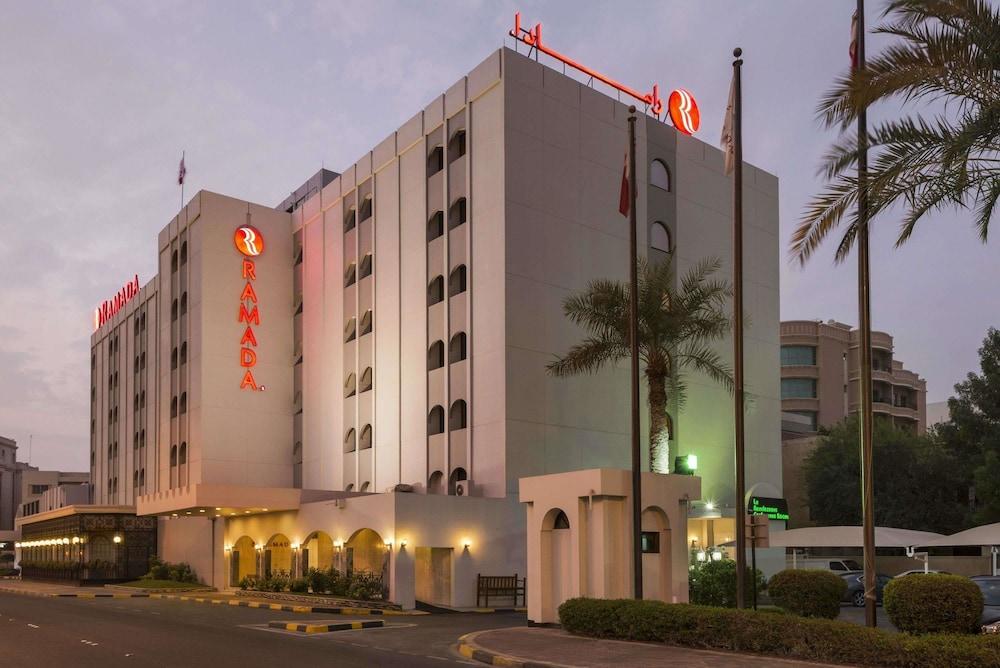 라마다 호텔 바레인(Ramada Hotel Bahrain) Hotel Image 0 - Featured Image