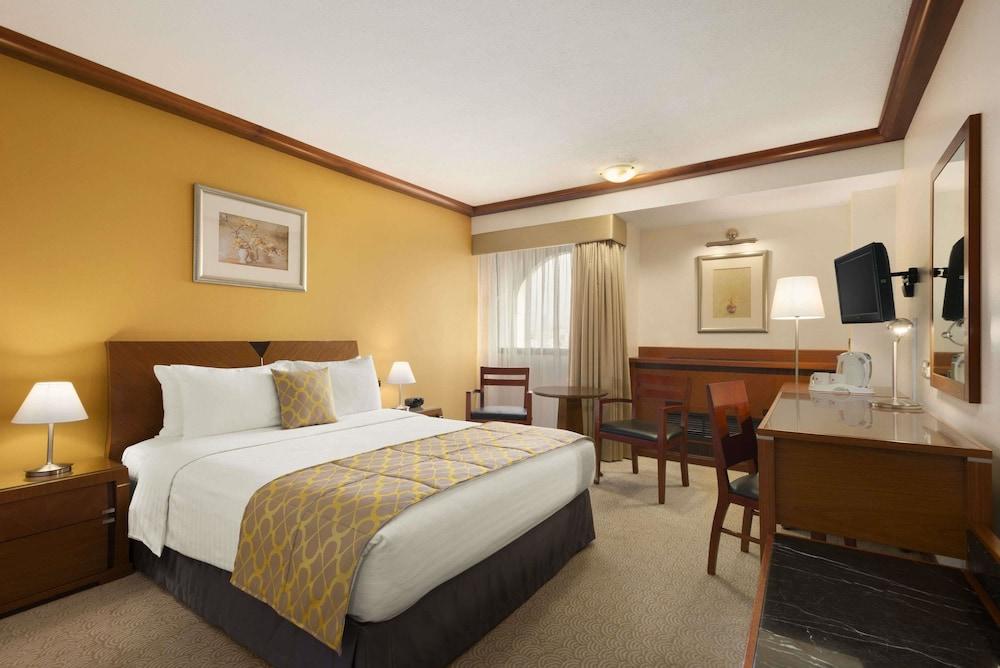 라마다 호텔 바레인(Ramada Hotel Bahrain) Hotel Image 8 - Guestroom