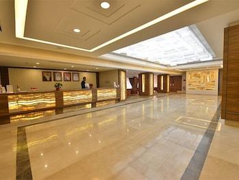 ラマダ ホテル バーレーン