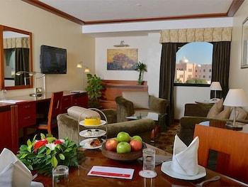 라마다 호텔 바레인(Ramada Hotel Bahrain) Hotel Image 15 - Living Room