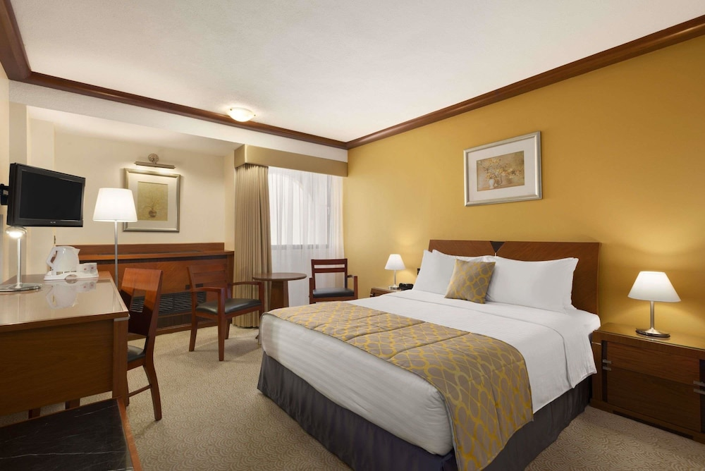 라마다 호텔 바레인(Ramada Hotel Bahrain) Hotel Image 11 - Guestroom