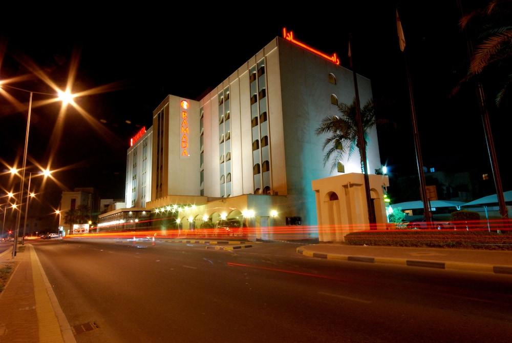 라마다 호텔 바레인(Ramada Hotel Bahrain) Hotel Image 38 -