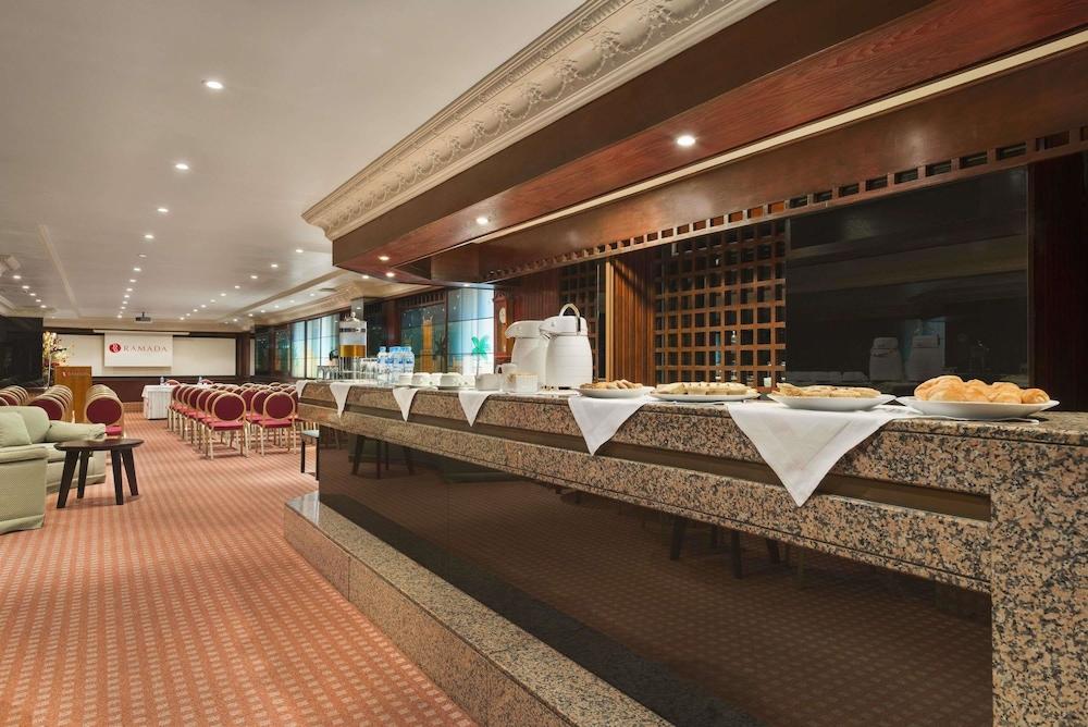 라마다 호텔 바레인(Ramada Hotel Bahrain) Hotel Image 32 - Meeting Facility