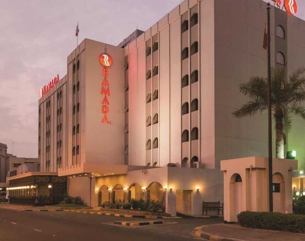 라마다 호텔 바레인(Ramada Hotel Bahrain) Hotel Image 4 -