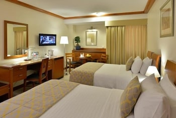 라마다 호텔 바레인(Ramada Hotel Bahrain) Hotel Image 13 - Guestroom