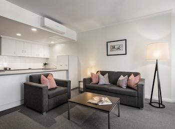 富蘭克林公寓飯店 Franklin Apartments