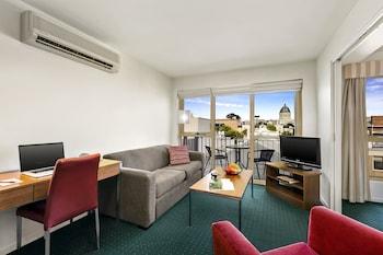 墨爾本卡爾頓中心公寓飯店 Melbourne Carlton Central Apartment Hotel