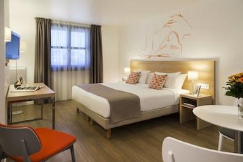 Hotel - Citadines Presqu'île Lyon