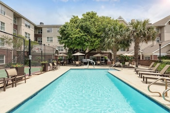 奧斯丁帕爾梅爾 - 泰克嶺萬豪長住飯店 Residence Inn by Marriott Austin Parmer/Tech Ridge