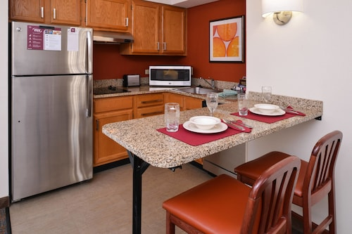 . Residence Inn By Marriott Dayton Troy