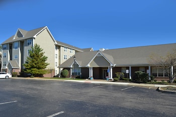 Hotel - Residence Inn By Marriott Dayton Troy