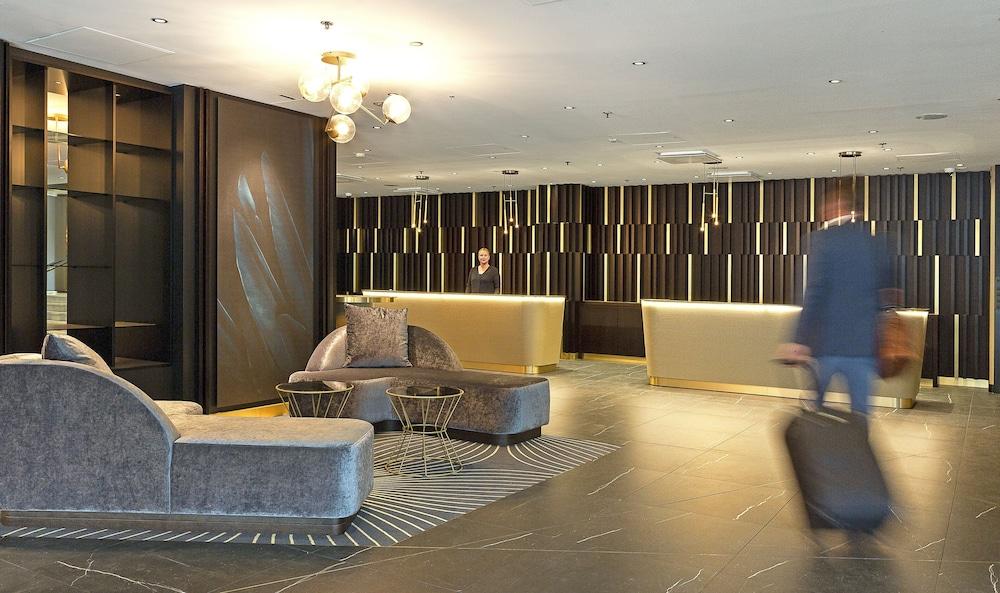 Crowne Plaza Helsinki, an IHG Hotel
