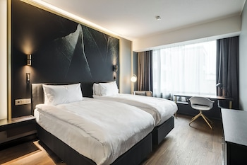 Superior Room, 2 Twin Beds, Non Smoking
