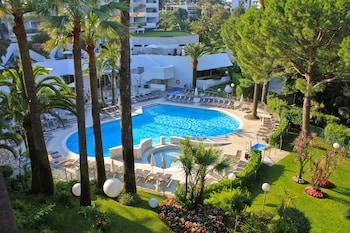 Hotel - Hotel Cannes Montfleury