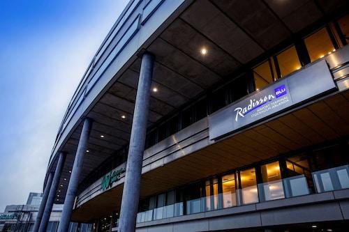 . Radisson Blu Airport Terminal Hotel, Stockholm-Arlanda Airport