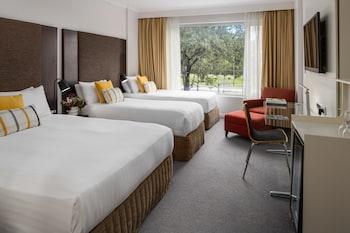 雪梨雷吉斯班克斯鎮飯店