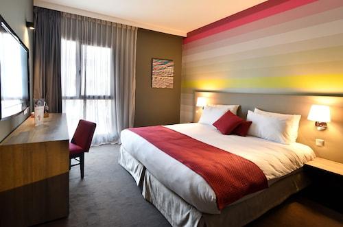 . Hotel Mercure Rabat Sheherazade