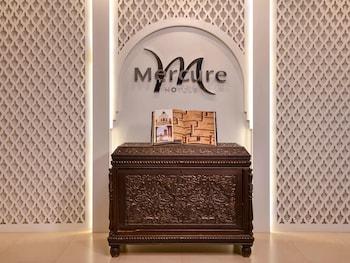 Hotel - Hotel Mercure Rabat Sheherazade
