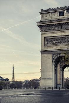 メルキュール パリ セントレ トゥール エッフェル