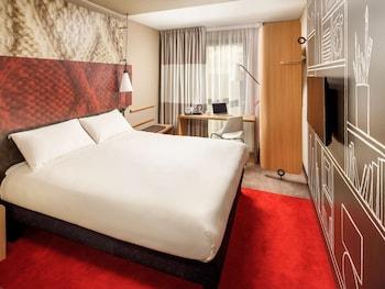 Double Room, 1 Double Bed (Sweet Room)