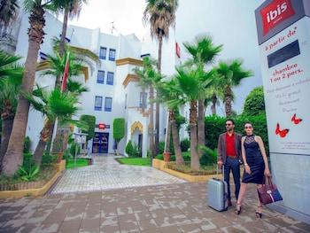 Hotel - Hotel ibis Fes