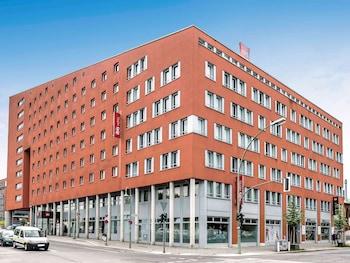 柏林火車東站宜必思飯店 ibis Berlin Ostbahnhof