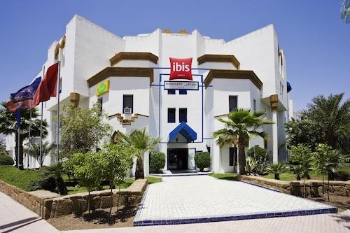 . Hotel ibis Oujda