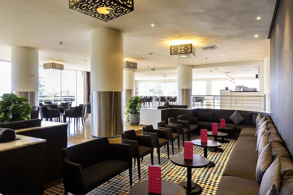 알레그로 아가디르(Allegro Agadir) Hotel Image 21 - Restaurant