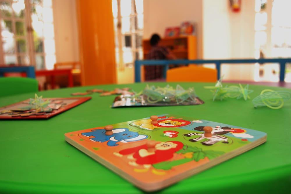 알레그로 아가디르(Allegro Agadir) Hotel Image 15 - Childrens Area