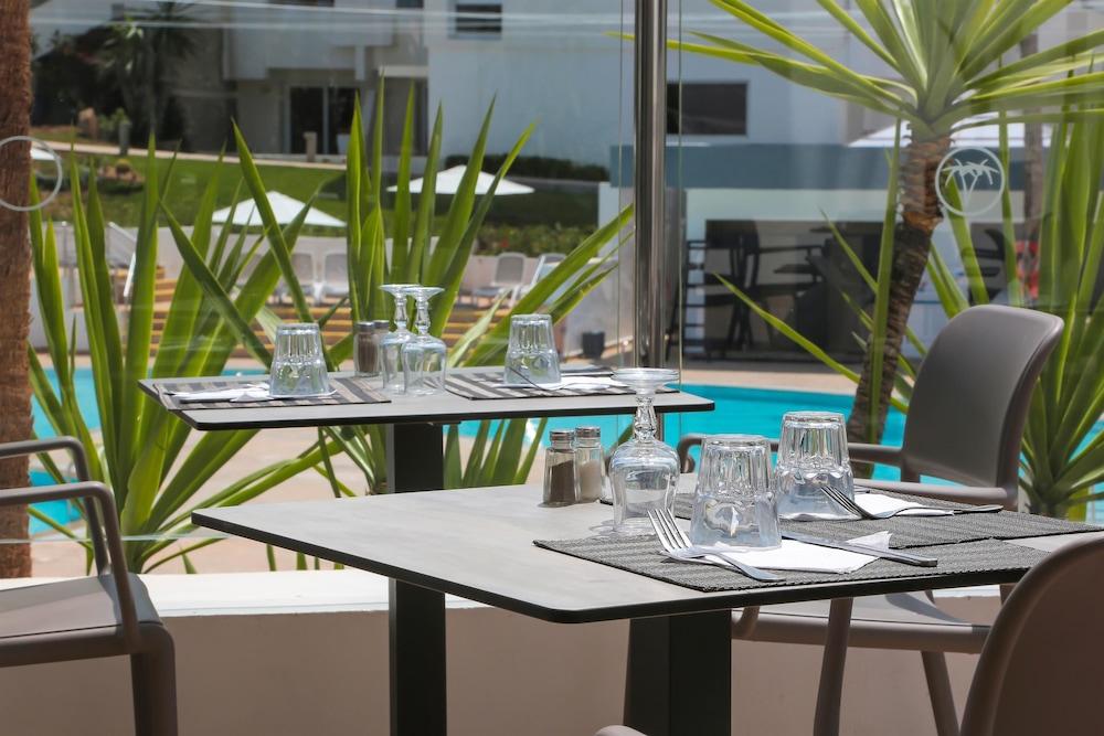 알레그로 아가디르(Allegro Agadir) Hotel Image 20 - Restaurant