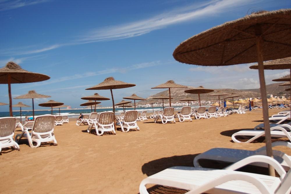 알레그로 아가디르(Allegro Agadir) Hotel Image 24 - Beach