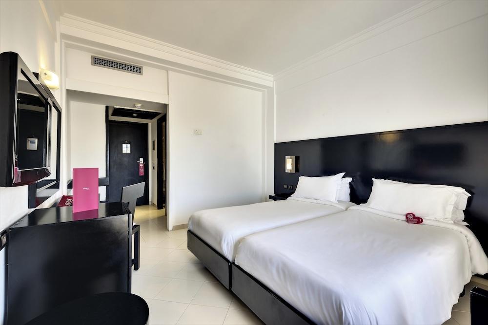 알레그로 아가디르(Allegro Agadir) Hotel Image 10 - Guestroom