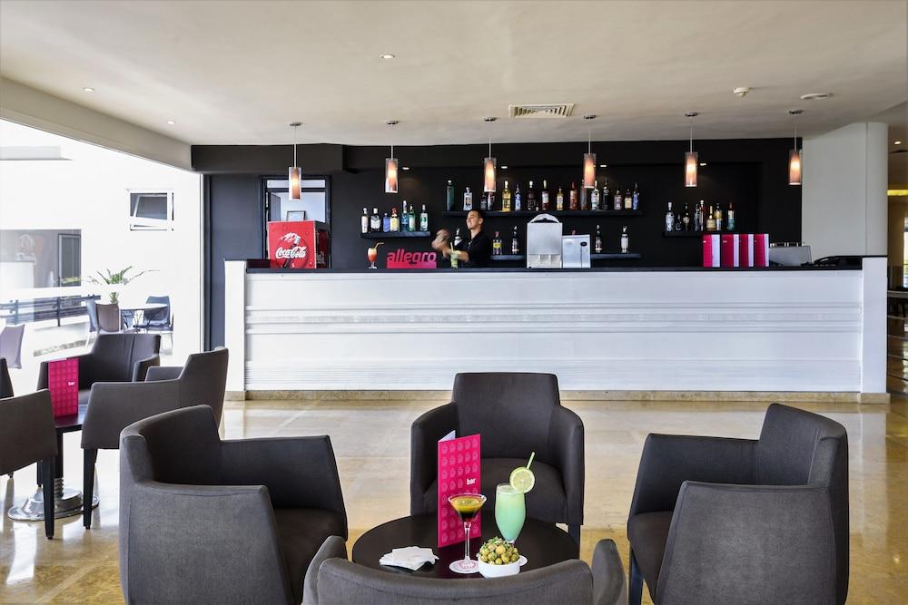 알레그로 아가디르(Allegro Agadir) Hotel Image 23 - Hotel Bar