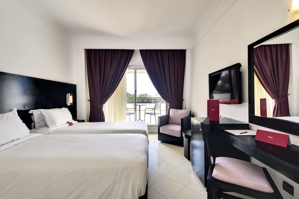 알레그로 아가디르(Allegro Agadir) Hotel Image 5 - Guestroom