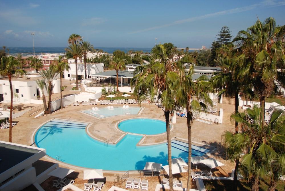 알레그로 아가디르(Allegro Agadir) Hotel Image 3 - Pool